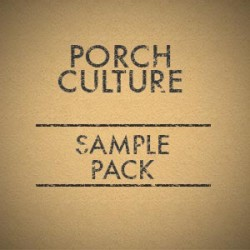 Sample Pack Stamp