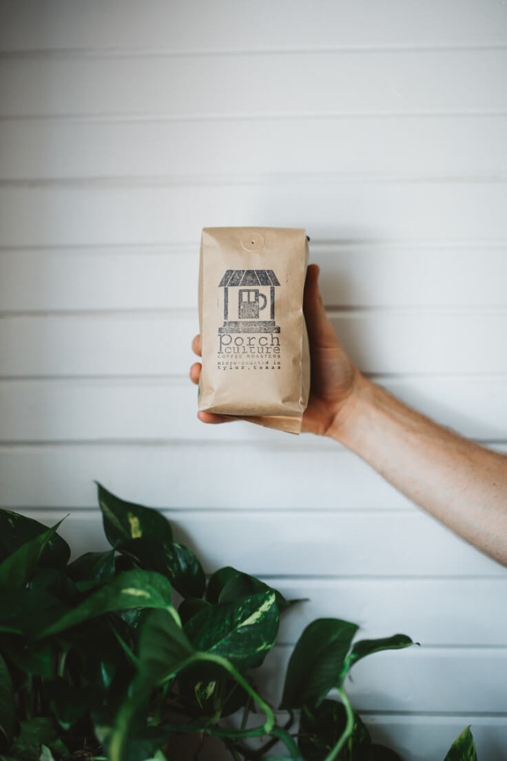 Subscriptions Handcrafted Coffee to your Doorstep