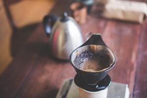 Beehouse Coffee Dripper