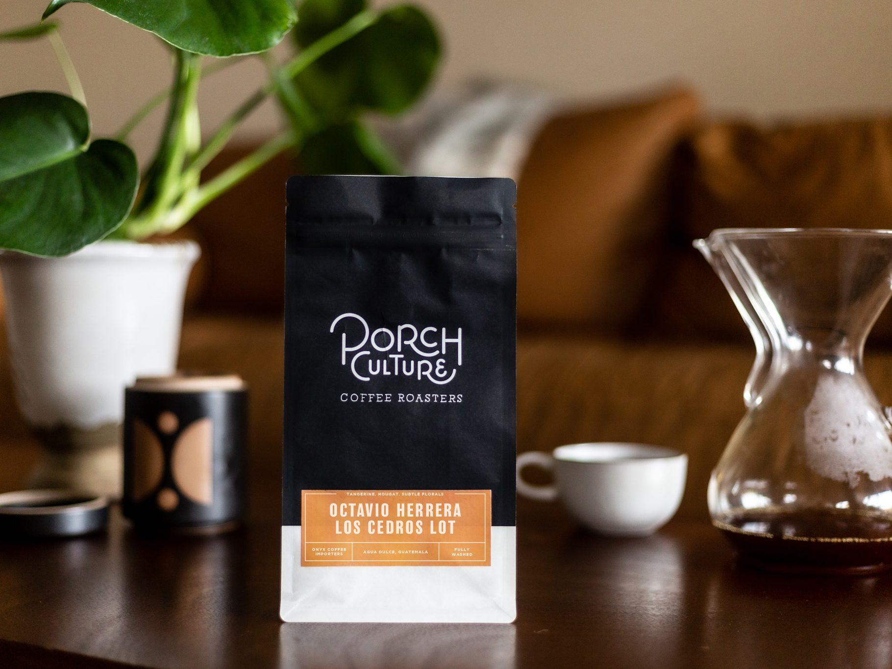 Porch Culture Coffee